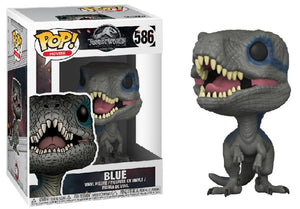 POP Movies : Jurassic World: Fallen Kingdom - Blue #586