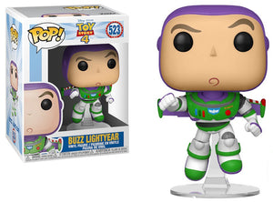 POP Disney: TOY STORY 4 - Buzz Lightyear #523