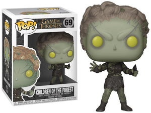 POP GOT : Children of the Forest #69