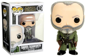 POP GOT : Davos Seaworth #62