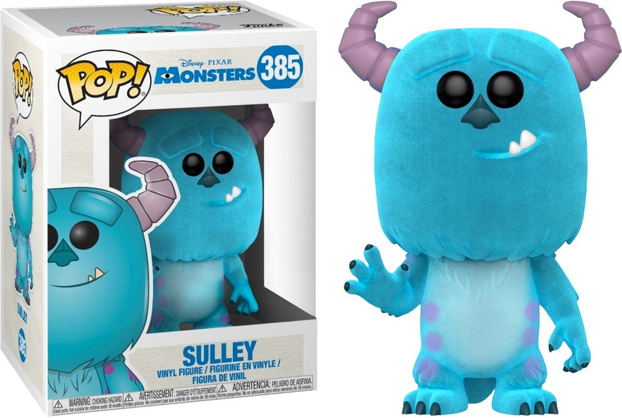 POP Disney: Monsters Inc. - Sulley #385