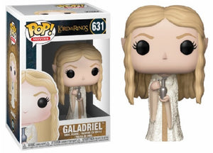 POP MOVIES: LOTR - Galadriel #631