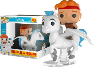 POP Rides: Disney - Hercules and Pegasus #43