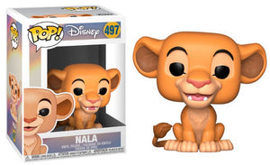 POP Disney: The Lion King - Nala #497