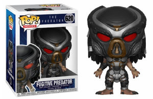 POP Movies : The Predator - Fugitive Predator #620