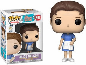 Pop Television: The Brady Bunch - Alice Nelson #698