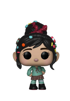 POP Disney: Wreck-It Ralph 2 - Vanellope #07