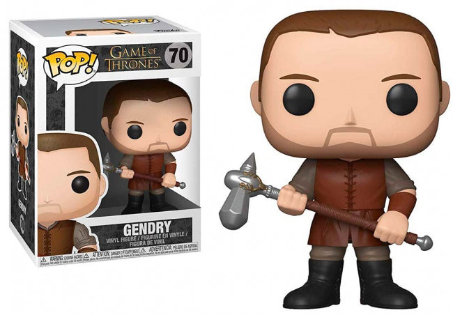 POP GOT : Gendry #70