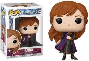 POP Disney: Frozen 2 - Anna  #582