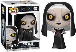 POP Movies: The Nun #775