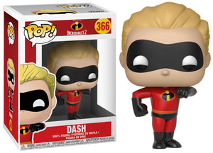 POP Disney: Incredibles 2 - Dash  #366