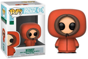 Pop TV: South Park - Kenny #16