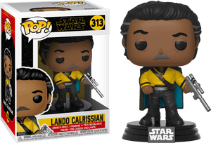 POP Star Wars : Lando Calrissian #313