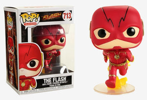 POP TV: The Flash Running #713