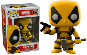 POP Marvel: Deadpool - Slapstick #157