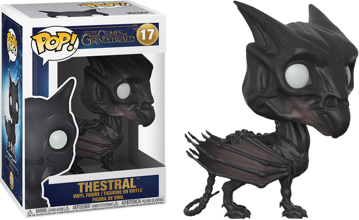 POP Movies: Fantastic Beasts 2 - Thestral #17