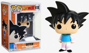 POP DRAGON BALL Z - GOTEN #618