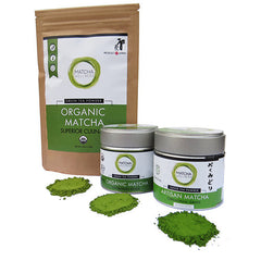 high-quality matcha green tea powder