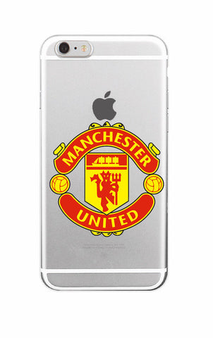 iphone 6 plus cases manchester united