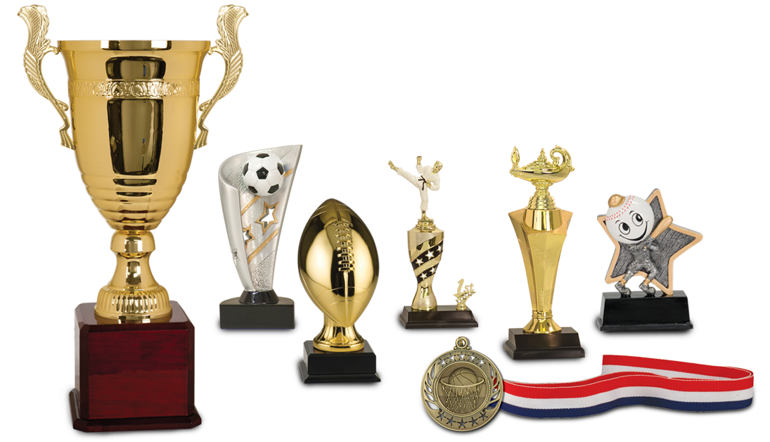 Sports Trophies, Academic Awards, Sports Awards, Performance Awards