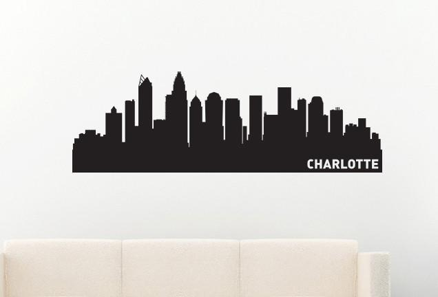 Custom Decals Charlotte Nc