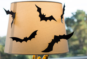 Halloween Props, Halloween Decor, Black Bats, Halloween Bats, Wall Bats Cut-outs, Halloween Wall Decorations, Paper Bats Halloween Party