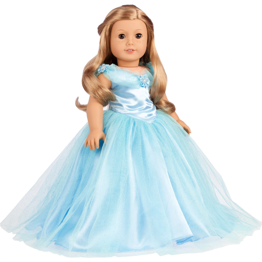 Cinderella Doll Clothes