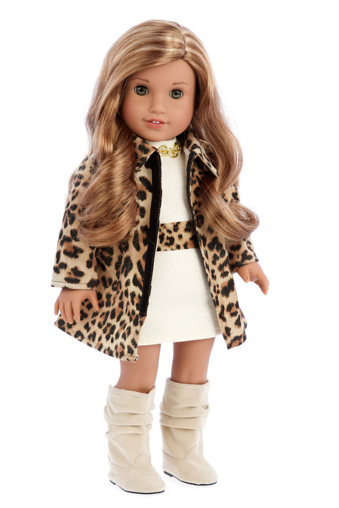 Fashion Girl Doll Clothes