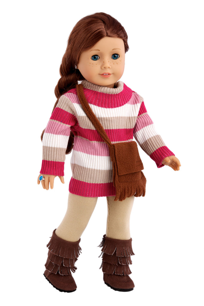 Fun Loving Girl Doll Clothes