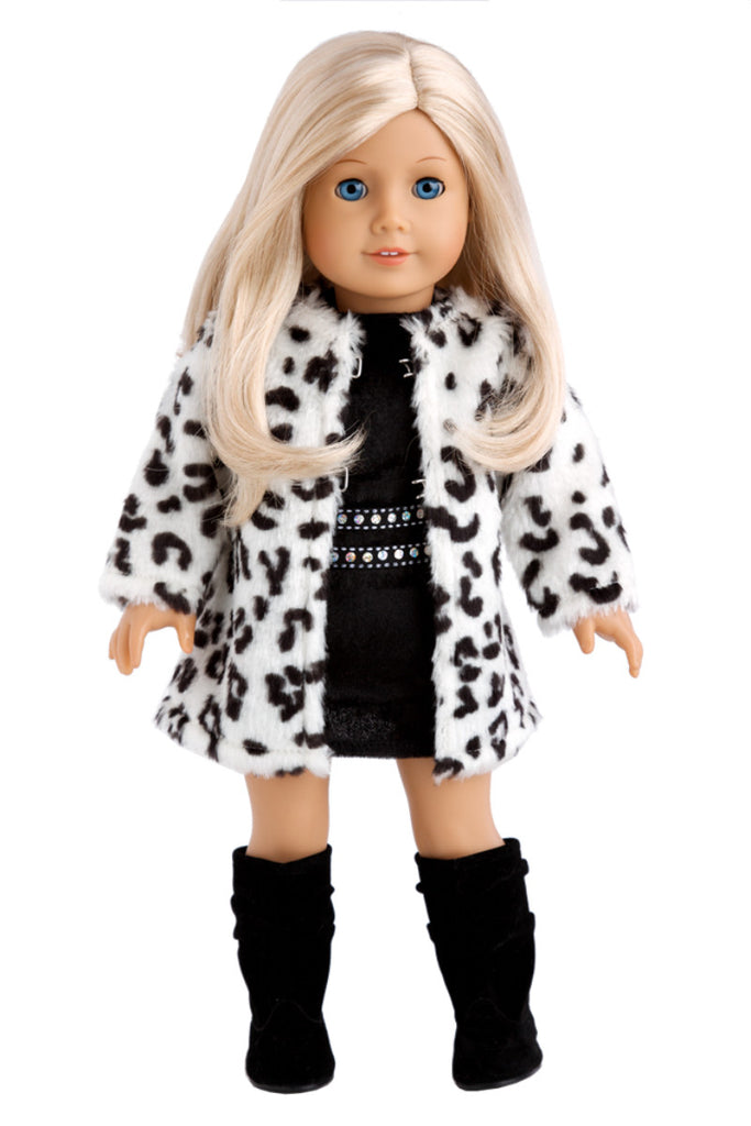 Glamour Girl Doll Clothes