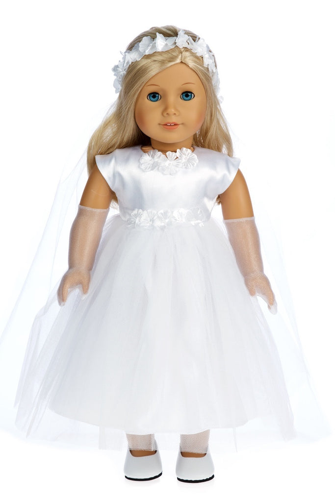 Little Angel Doll Clothes