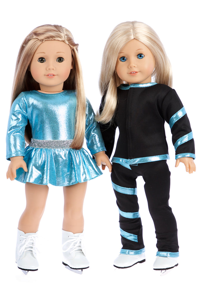 Super Skater Doll Clothes