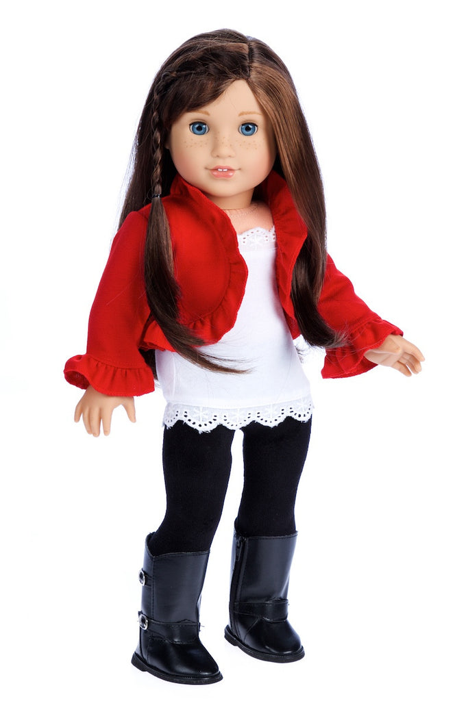 Uptown Girl Doll Clothes