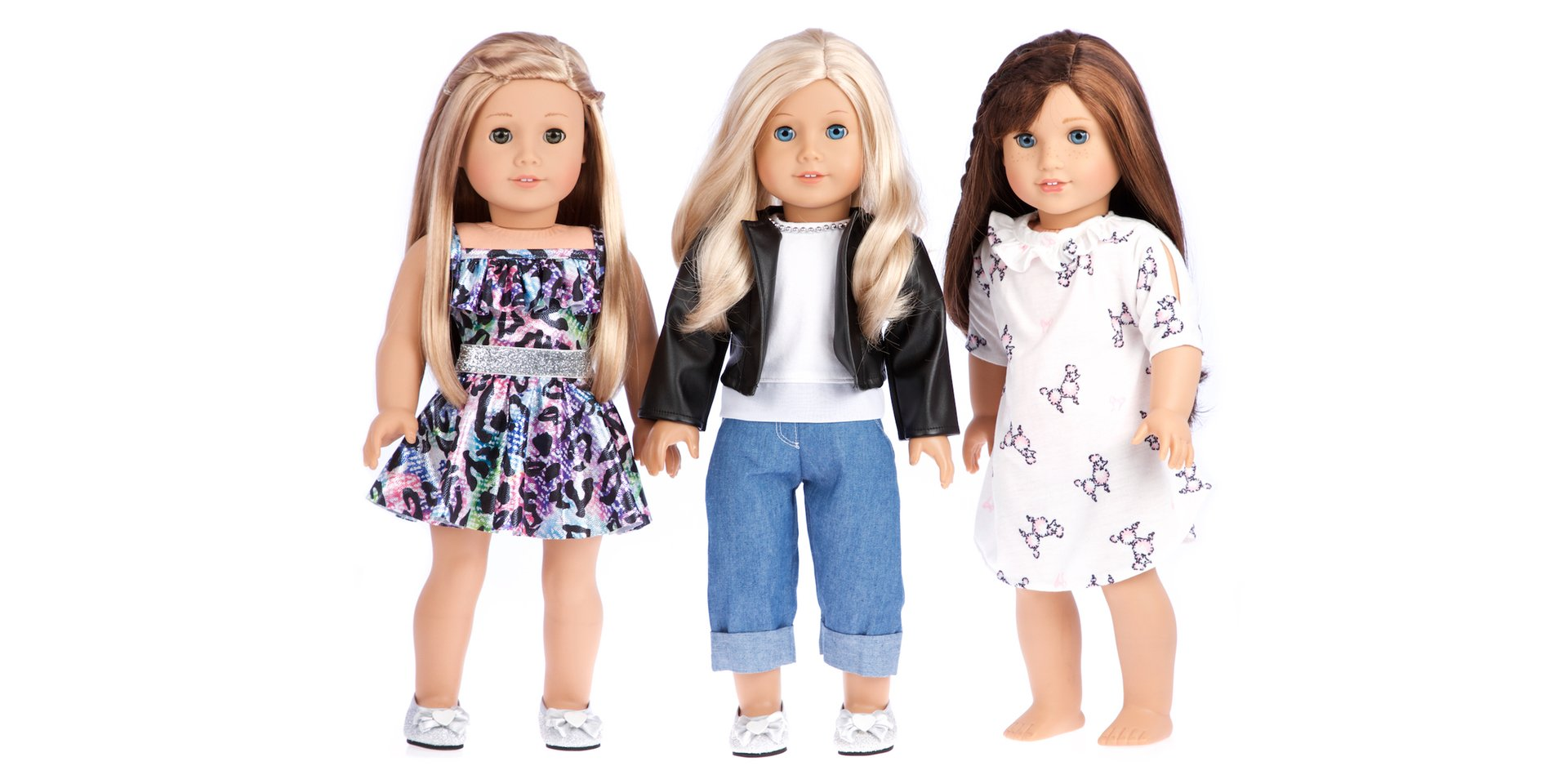 Ultimate Doll Playset - Doll Clothes