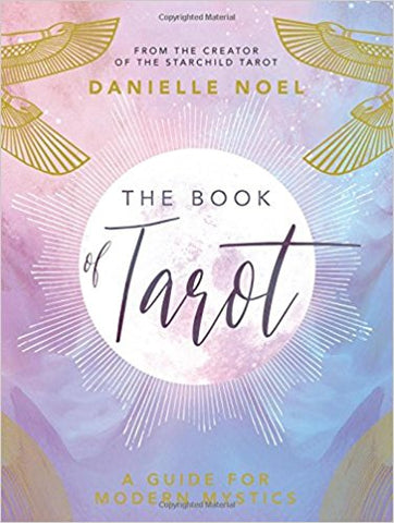 The Book of Tarot - A Guide for Modern Mystics