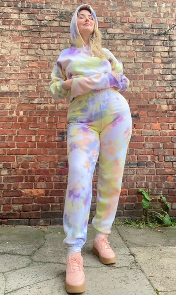 ELMWOOD Tie-Dye Sets [EM X Sweetness by Fleury Rose]