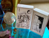 Postcards from The Liminal Space