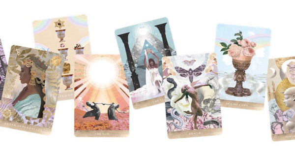 Moonchild Akashic Tarot