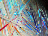 Dichroic Toothpick Prism Sets