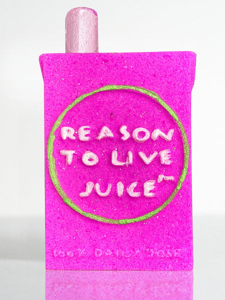 Reason To Live Juice™