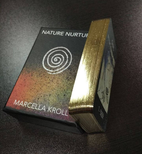 The Nature Nurture Oracle Deck