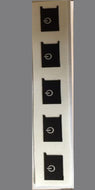 Ac Control On Button set of 6