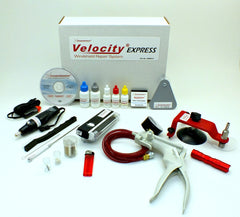 Velocity Express Basic Windshield Kit