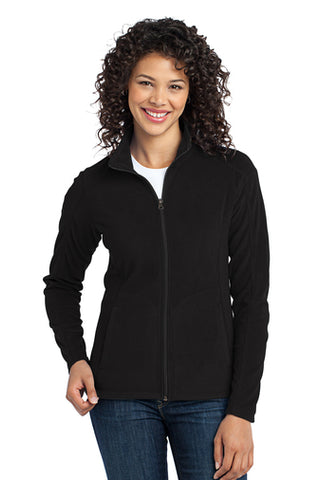 L223 - Port Authority® Ladies Microfleece Jacket