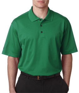 A130 - Adidas Men's ClimaLite® Basic Polo