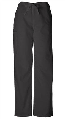 4100T - Unisex Drawstring Cargo Pant (Tall)