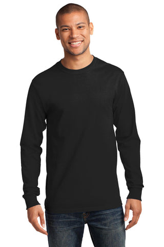 PC55LS - Long Sleeve T-Shirt (Unisex)