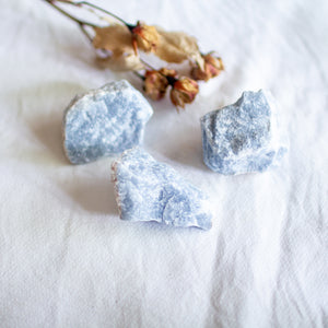 Angelite Raw