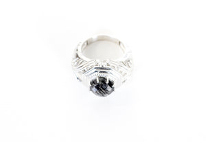 HORIZON s/s Ring