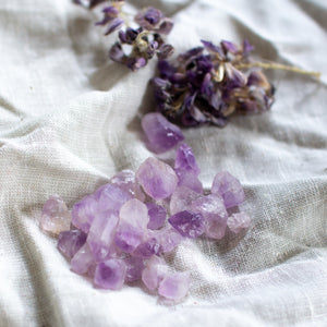 Amethyst Points - Mini